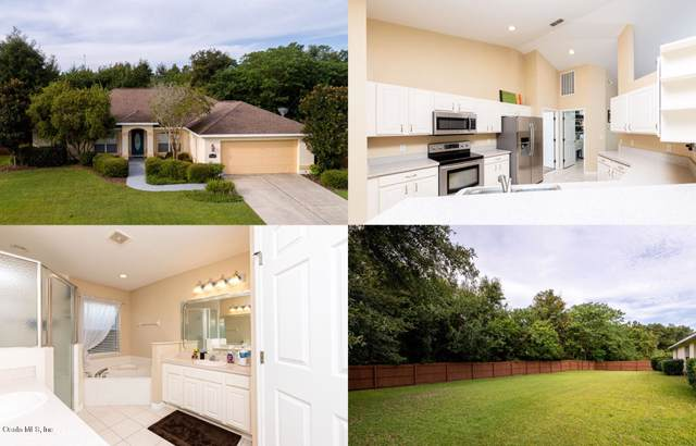 4327 NW 4th Circle, Ocala, FL 34475 (MLS #562773) :: Bosshardt Realty