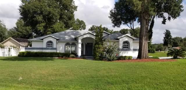 10278 SW 74th Terrace, Ocala, FL 34476 (MLS #562780) :: Pepine Realty