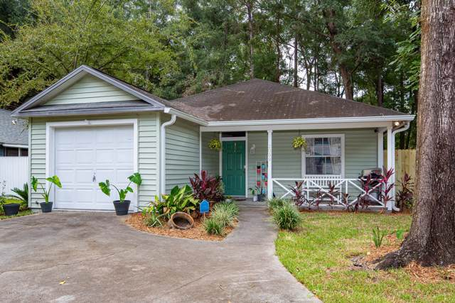 2059 SW 72 Street, Gainesville, FL 32607 (MLS #562782) :: Pepine Realty