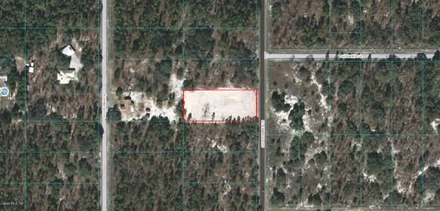 Lot 7 SW Persimmon Ln, Dunnellon, FL 34431 (MLS #562784) :: Bosshardt Realty