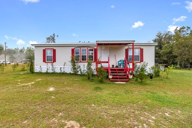 4630 NE 132nd Court, Williston, FL 32696 (MLS #562787) :: The Dora Campbell Team