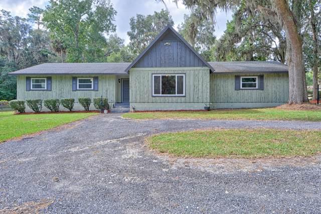 2780 SE 48th Street, Ocala, FL 34480 (MLS #562789) :: Bosshardt Realty