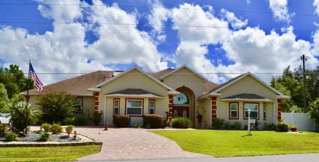 16443 SE 88th Avenue, Summerfield, FL 34491 (MLS #562792) :: Bosshardt Realty