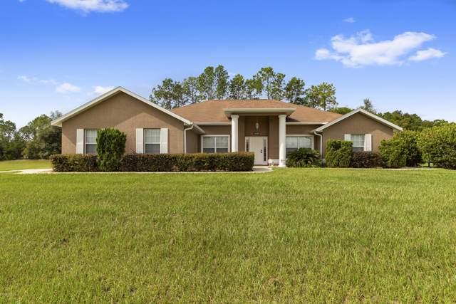 4628 NE 60th Terrace, Silver Springs, FL 34488 (MLS #562794) :: Bosshardt Realty