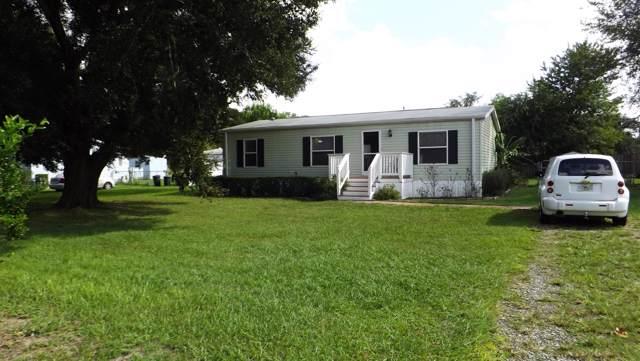 6320 SE 140th Street, Summerfield, FL 34491 (MLS #562800) :: Bosshardt Realty
