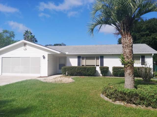 10854 SW 77th Court, Ocala, FL 34476 (MLS #562802) :: Bosshardt Realty