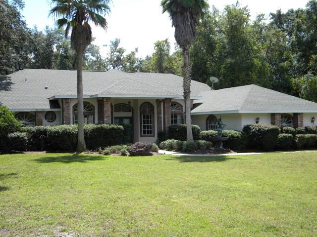 5984 NE 63rd Street, Silver Springs, FL 34488 (MLS #562821) :: Bosshardt Realty
