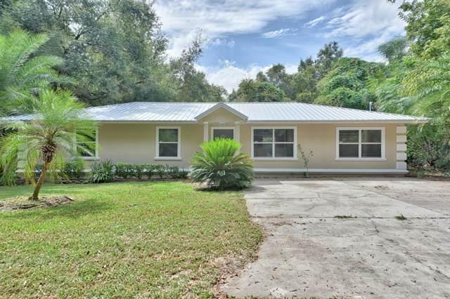 5802 NW 16th Street, Ocala, FL 34482 (MLS #562825) :: Thomas Group Realty