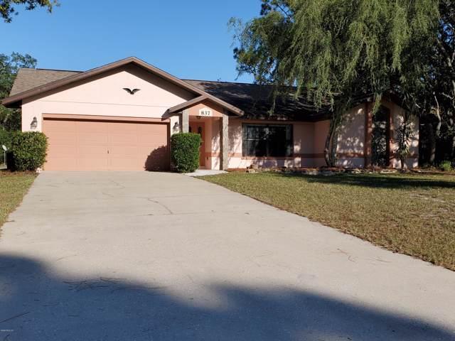 837 Marion Oaks Manor, Ocala, FL 34473 (MLS #562827) :: Realty Executives Mid Florida
