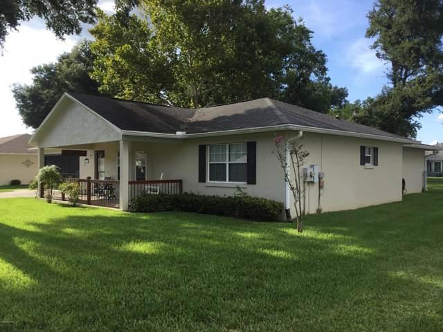 5039 NW 30th Place, Ocala, FL 34482 (MLS #562829) :: Realty Executives Mid Florida