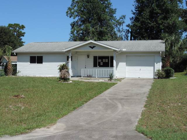 8547 SW 106 Place, Ocala, FL 34481 (MLS #562830) :: Globalwide Realty