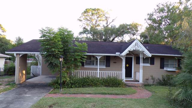 3316 SE 13th Street, Ocala, FL 34471 (MLS #562832) :: Thomas Group Realty