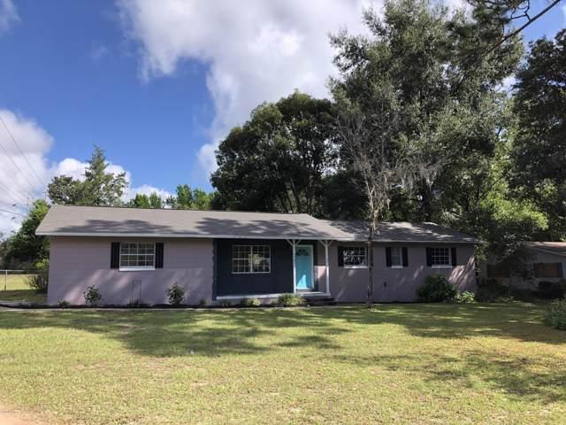 4367 NE 12th Street, Ocala, FL 34470 (MLS #562837) :: Thomas Group Realty
