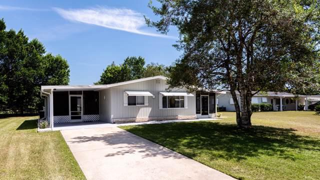 10305 SW 92nd Court, Ocala, FL 34481 (MLS #562841) :: Realty Executives Mid Florida