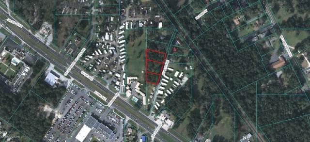 TBD SE 11 Avenue, Ocala, FL 34480 (MLS #562842) :: Realty Executives Mid Florida