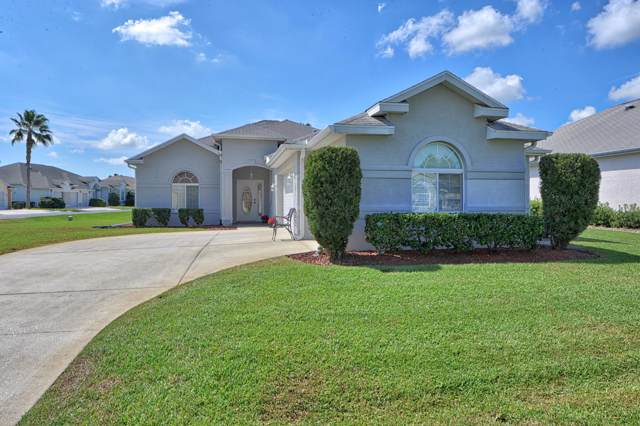 5878 NW 26th Lane, Ocala, FL 34482 (MLS #562844) :: Globalwide Realty