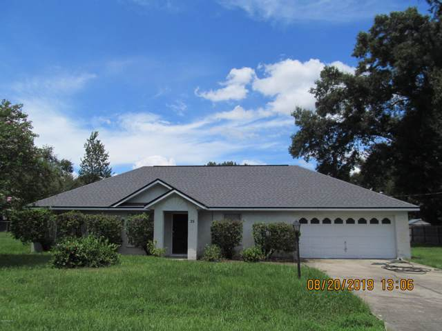 9715 Bahia Road Road, Ocala, FL 34472 (MLS #562852) :: Realty Executives Mid Florida