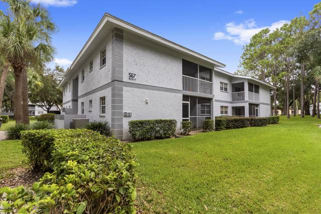 567 Midway #104, Ocala, FL 34472 (MLS #562856) :: Thomas Group Realty