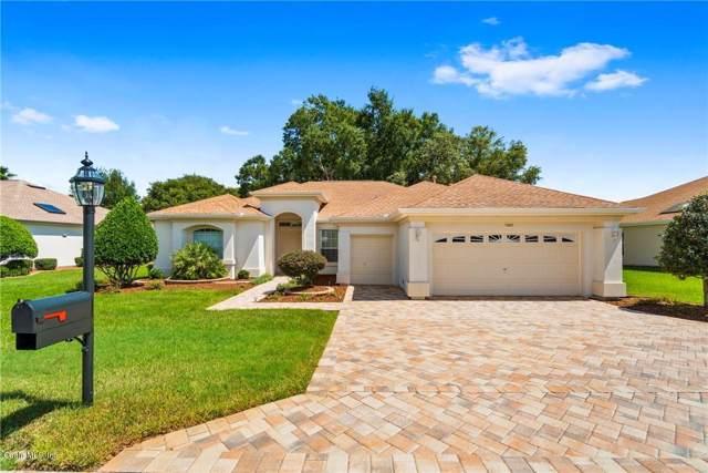 13631 SE 97th Terrace Road, Summerfield, FL 34491 (MLS #562859) :: Pepine Realty