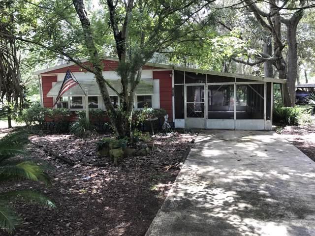 1821 SE 177th Avenue, Silver Springs, FL 34488 (MLS #562870) :: Bosshardt Realty
