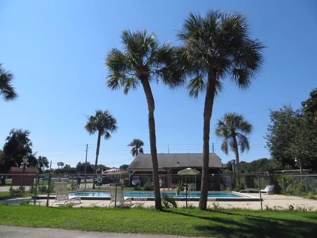 4001 W Silver Springs Boulevard, Ocala, FL 34482 (MLS #562883) :: Thomas Group Realty