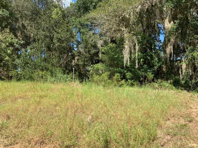 11867 N Elkcam Boulevard, Dunnellon, FL 34433 (MLS #562888) :: Pepine Realty