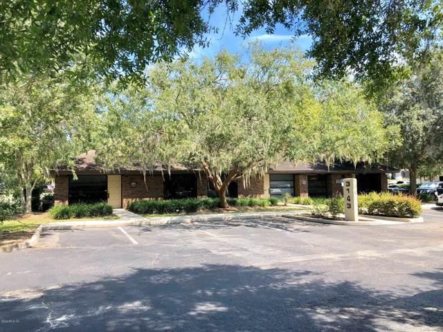 3143 SW 32nd Avenue, Ocala, FL 34474 (MLS #562890) :: Thomas Group Realty
