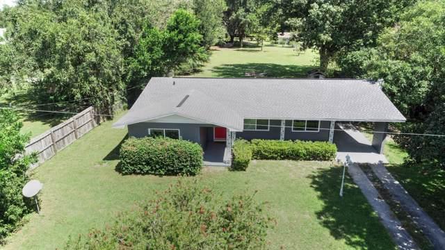 4701 NE 22nd Terrace, Ocala, FL 34479 (MLS #562891) :: Thomas Group Realty