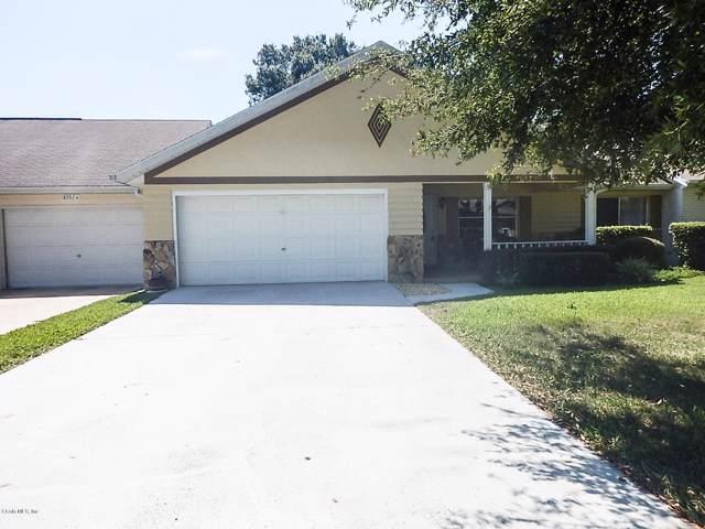 8552 SW 92nd Lane B, Ocala, FL 34481 (MLS #562897) :: Pepine Realty