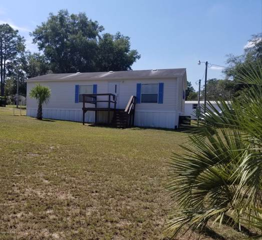 14250 NE 49th Lane, Williston, FL 32696 (MLS #562898) :: Bosshardt Realty