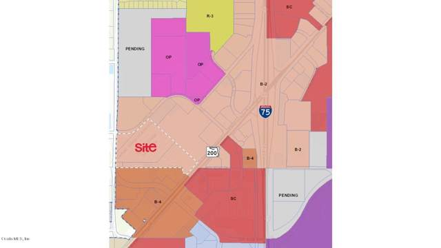 3931 SW College Road, Ocala, FL 34474 (MLS #562904) :: Thomas Group Realty