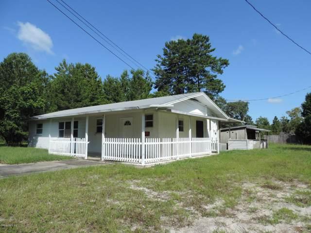 22201 Beach Boulevard, Dunnellon, FL 34431 (MLS #562906) :: Globalwide Realty