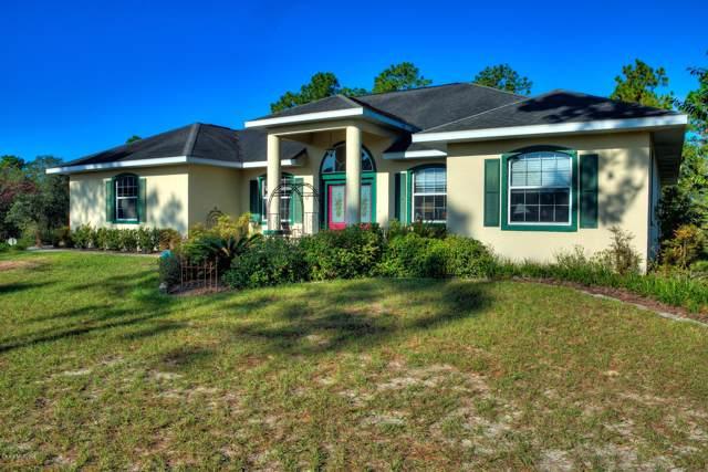 7150 SE 117th Terrace, Morriston, FL 32668 (MLS #562908) :: Globalwide Realty