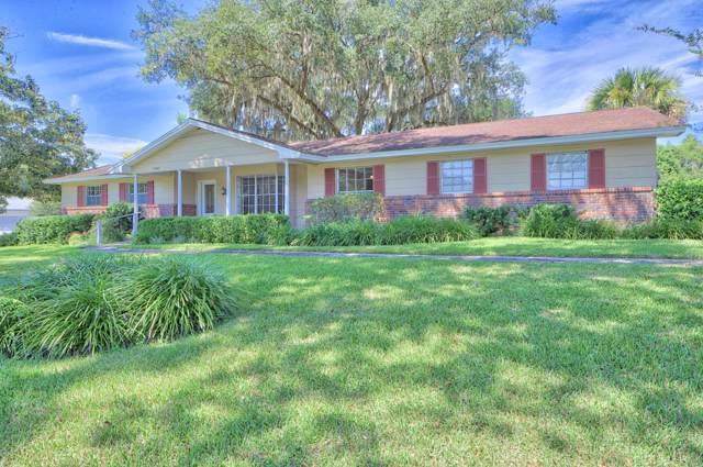 1345 SE 18th Place, Ocala, FL 34471 (MLS #562909) :: Bosshardt Realty