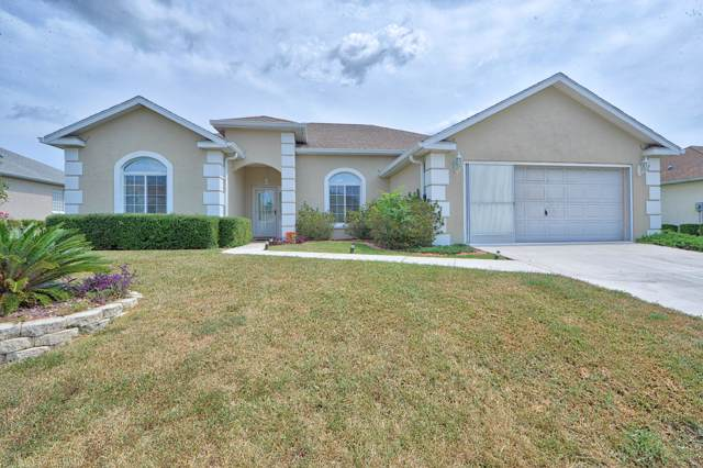 1921 NW 57th Court, Ocala, FL 34482 (MLS #562910) :: Globalwide Realty