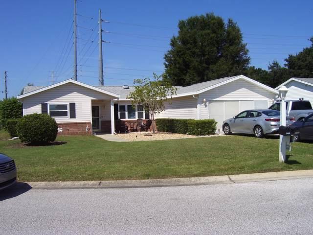 9446 SE 174th Loop, Summerfield, FL 34491 (MLS #562917) :: Bosshardt Realty