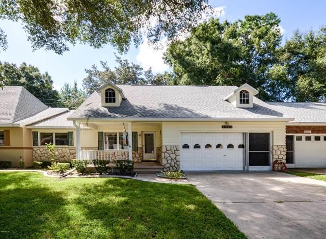 8500 SW 93rd Lane G, Ocala, FL 34481 (MLS #562929) :: Thomas Group Realty