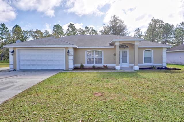 31 Fir Drive, Ocala, FL 34472 (MLS #562937) :: Realty Executives Mid Florida