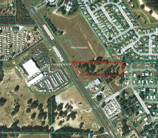 14275 Us-441, Summerfield, FL 34491 (MLS #562938) :: Thomas Group Realty
