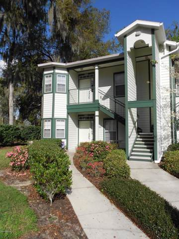 231 NE 28th Avenue #312, Ocala, FL 34470 (MLS #562948) :: Bosshardt Realty