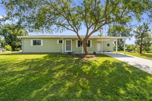 10455 SW 99 Court, Ocala, FL 34481 (MLS #562950) :: Realty Executives Mid Florida