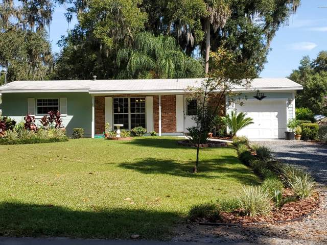 5731 Avenue F, Mcintosh, FL 32664 (MLS #562952) :: Bosshardt Realty