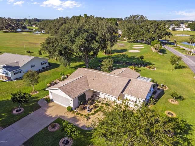 17699 SE 102nd Circle, Summerfield, FL 34491 (MLS #562957) :: Bosshardt Realty