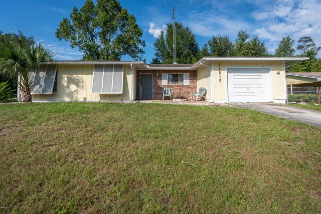 14515 SW 34th Terrace Road, Ocala, FL 34473 (MLS #562963) :: Thomas Group Realty