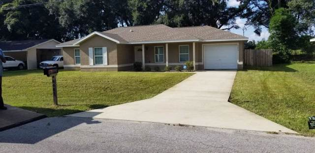 6483 NW 65th Place, Ocala, FL 34482 (MLS #562966) :: Bosshardt Realty
