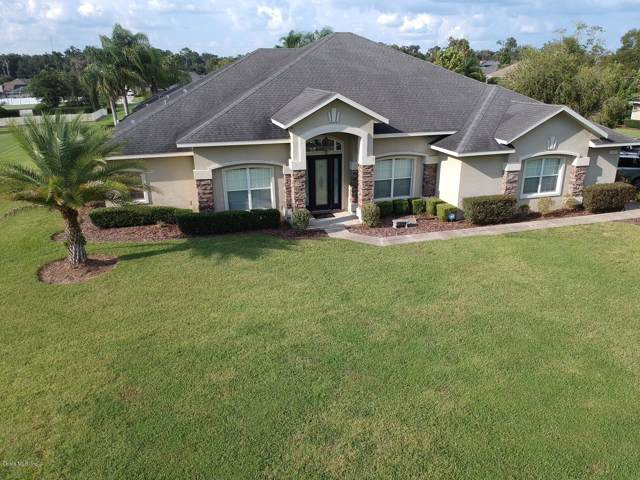 4094 SE 38th Loop, Ocala, FL 34480 (MLS #562968) :: Realty Executives Mid Florida