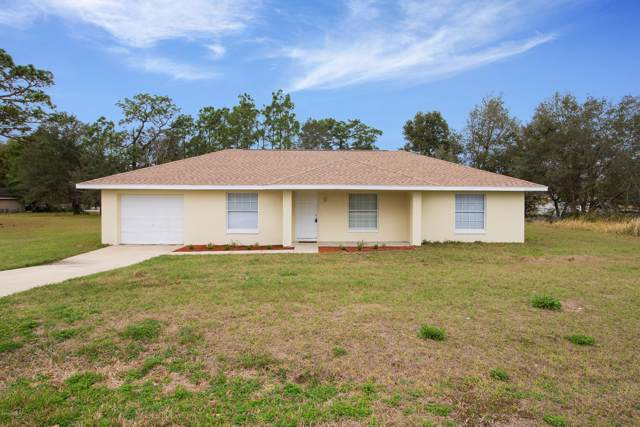 15 Cedar Run, Ocala, FL 34472 (MLS #562972) :: Thomas Group Realty