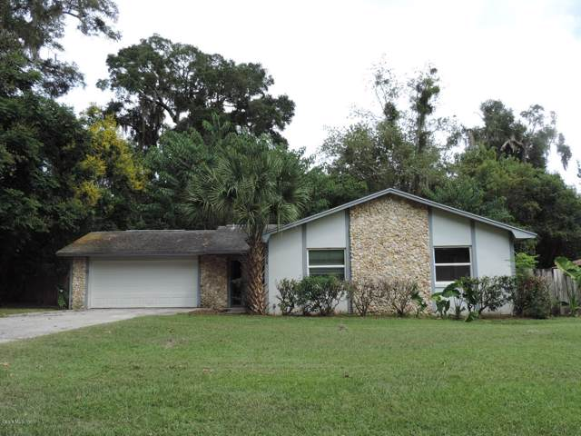 4041 SE 20th Court, Ocala, FL 34480 (MLS #562975) :: Thomas Group Realty