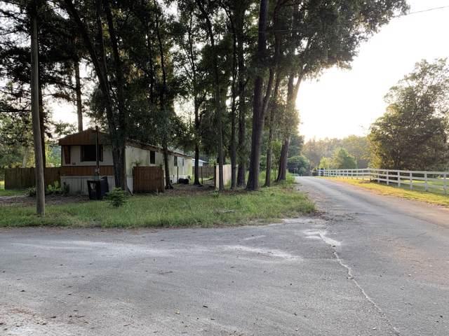 521 SE 5th Street, Williston, FL 32696 (MLS #562979) :: Thomas Group Realty