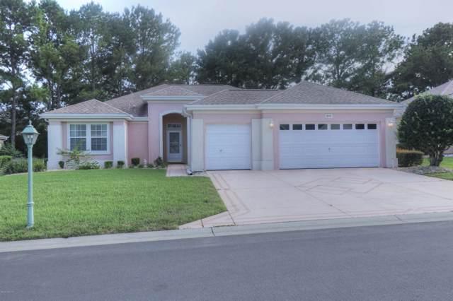 9380 SE 134th Street, Summerfield, FL 34491 (MLS #562984) :: Globalwide Realty